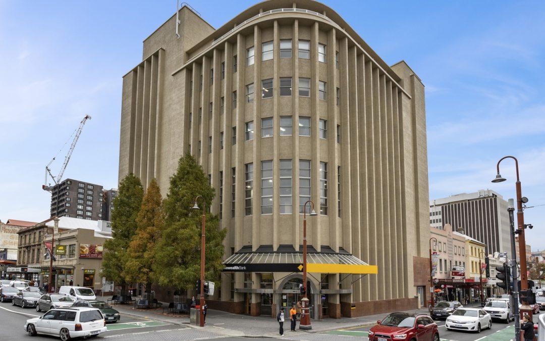 Basement/81 Elizabeth Street Hobart 7000 Australia