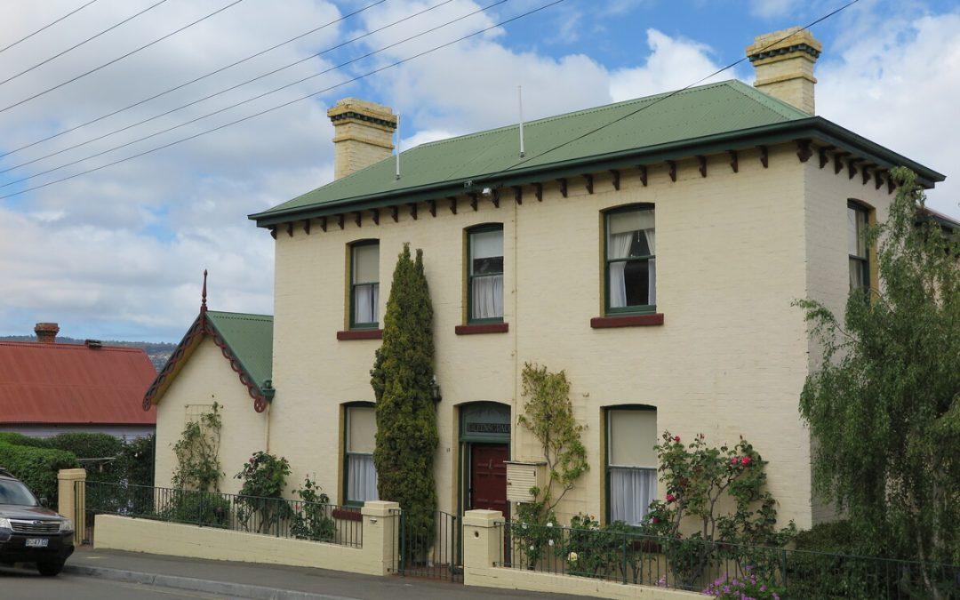 15 Aberdeen Street Glebe 7000 Australia