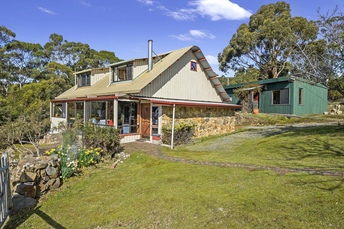 115 Old Bernies Road Margate 7054 Australia